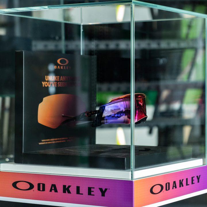 Photo report Oakley in Lotenhulle