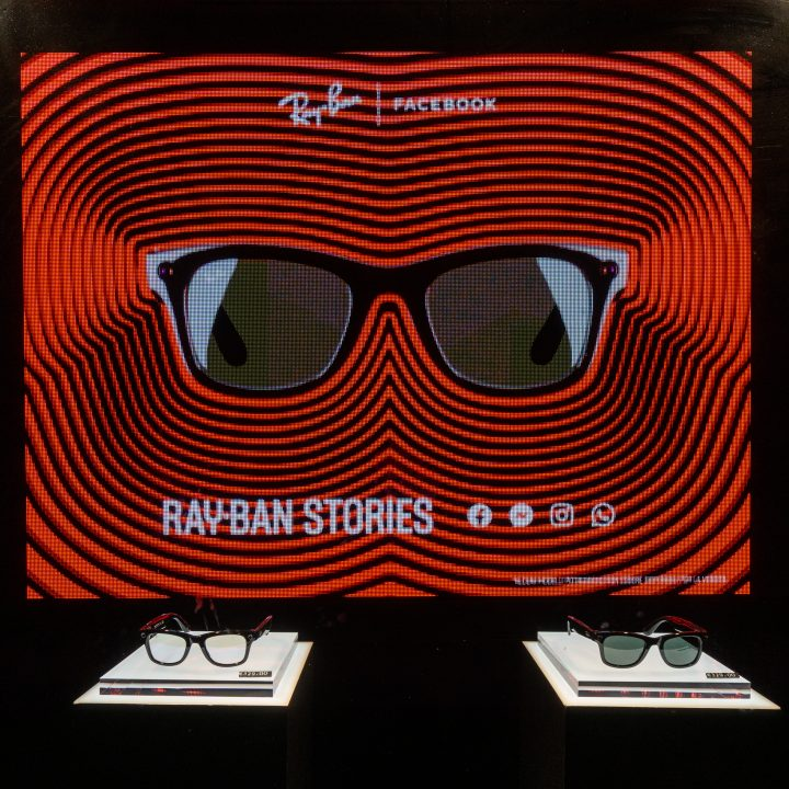 Photo report Ray-Ban - Ray-Ban Store in Venice - San Marco